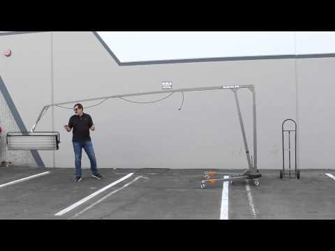 MAX Menace Arm | Matthews Studio Equipment