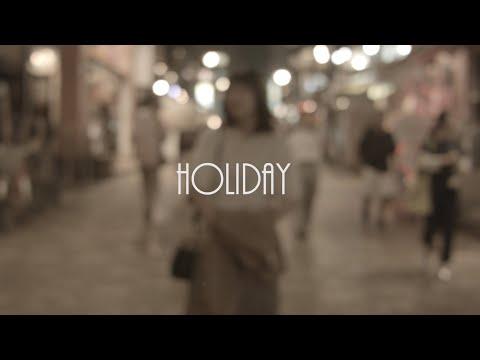 Holiday / HakobuNe, RhymeTube, ゆnovation