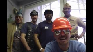 David Hodo - Village People - Operation Smile