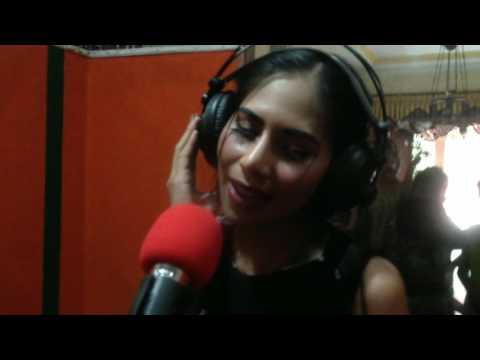 Shelda Vaizha - Sayang Cepat Sayang (Versi Live On Air)