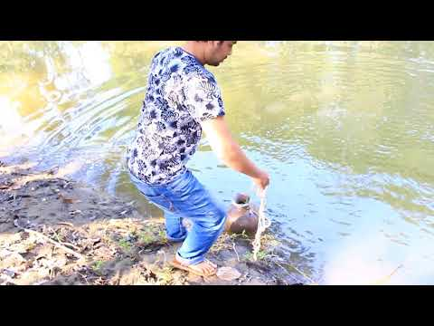 How To Make Fish Trap