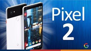 ¿EL DIOS DE LOS TELÉFONOS? Google Pixel 2 XL