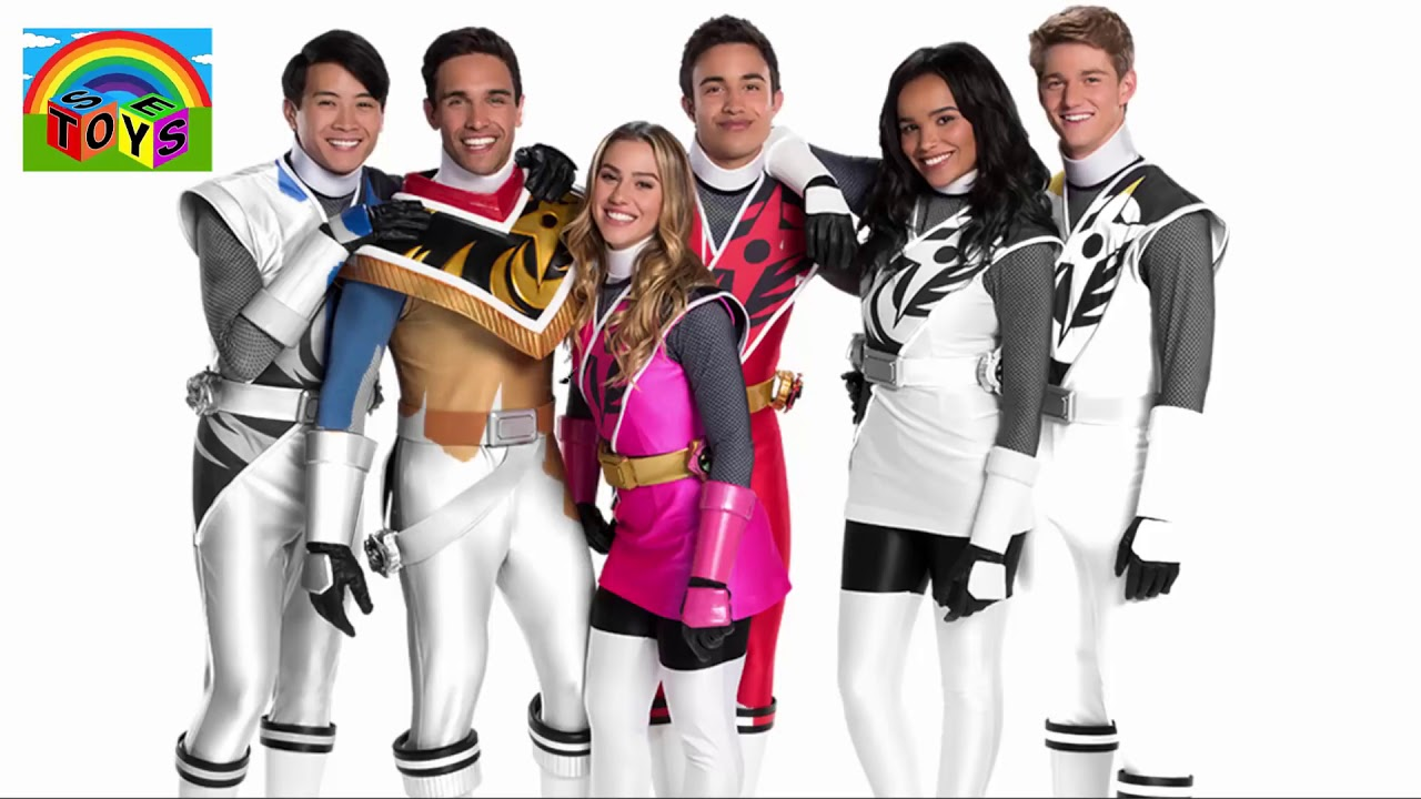 Power Rangers Ninja Steel Coloring Pages For Kids Ep 01 Youtube