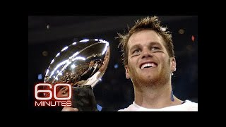 Tom Brady on winning: There's