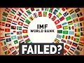 The Failed IMF Global Currency?