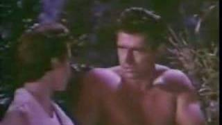 Trailer - Tarzan and the Lost Safari (1957)