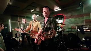 Hot Snakes @ The Portland Arms, Cambridge UK 31/01/2018