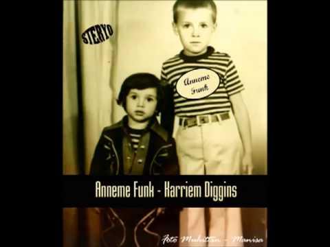 Türkçe Nostalji Set - Anneme Funk