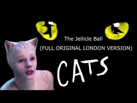 Andrew Lloyd Webber & Original London Cast - The Jellicle Ball mp3 letöltés