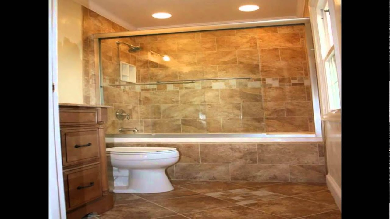 How much does it cost to tile a bathroom how much to tile a bathroom