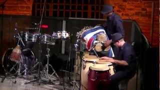 Afro Cuba LIVE 05