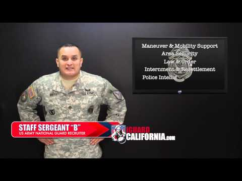Army Military Police And Entrance Requirements, HD