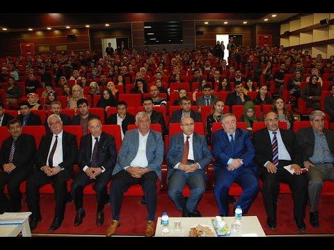 Vali Demirtaş: Geleceğin Türkiye'sini Öğretmenlerimiz İnşa Edecektir