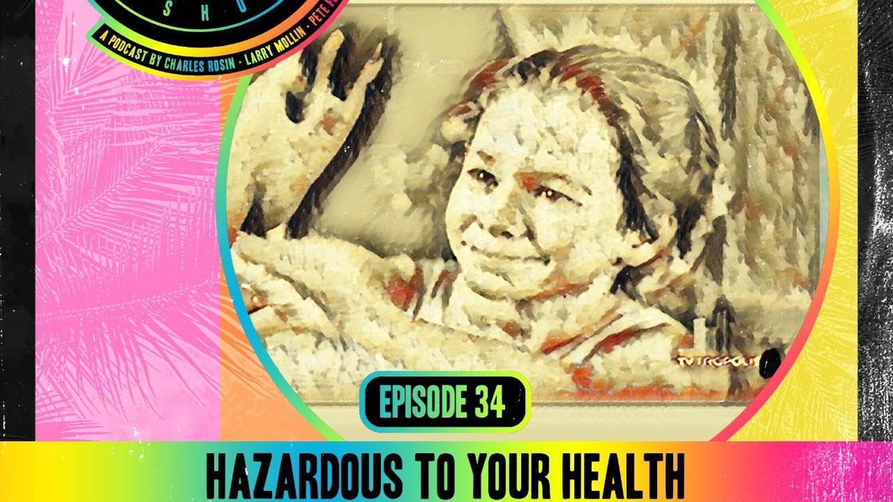 Download Beverly Hills 90210 Show Episode 34 'Hazardous To Your Health'