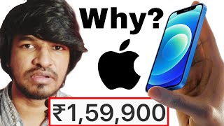Why iPhone is So Costly?  | Tamil | Madan Gowri | MG