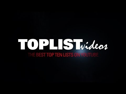 Welcome to Top List Videos