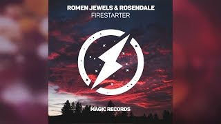 Romen Jewels - Firestarter (ft. Rosendale)