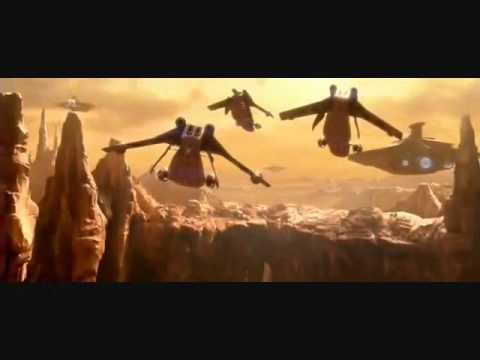 Star Wars- Diem Ex Dei