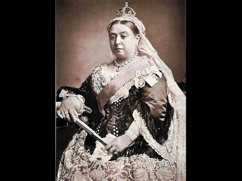 Queen Victoria's Empire