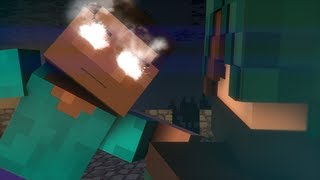 Herobrine Origins - A Minecraft Animation(A single Minecraftian once decided to rescue the ones that have been damned to suffer. On his journey of facing the death he didn't know what he would ..., 2013-09-25T07:11:18.000Z)