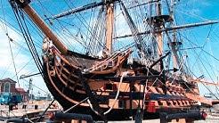 HMS Victory: ENGLAND – im Süd-Westen, Teil 3
