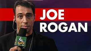 Joe Rogan\'s 10 Most Memorable Post Fight Interviews