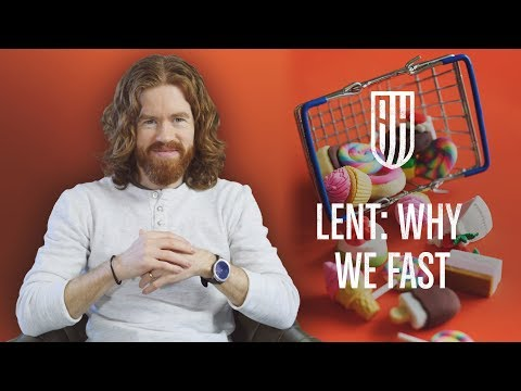 #Lent: Why We Fast