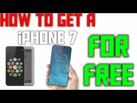 HACKED EBAY 100% FREE IPHONE 7