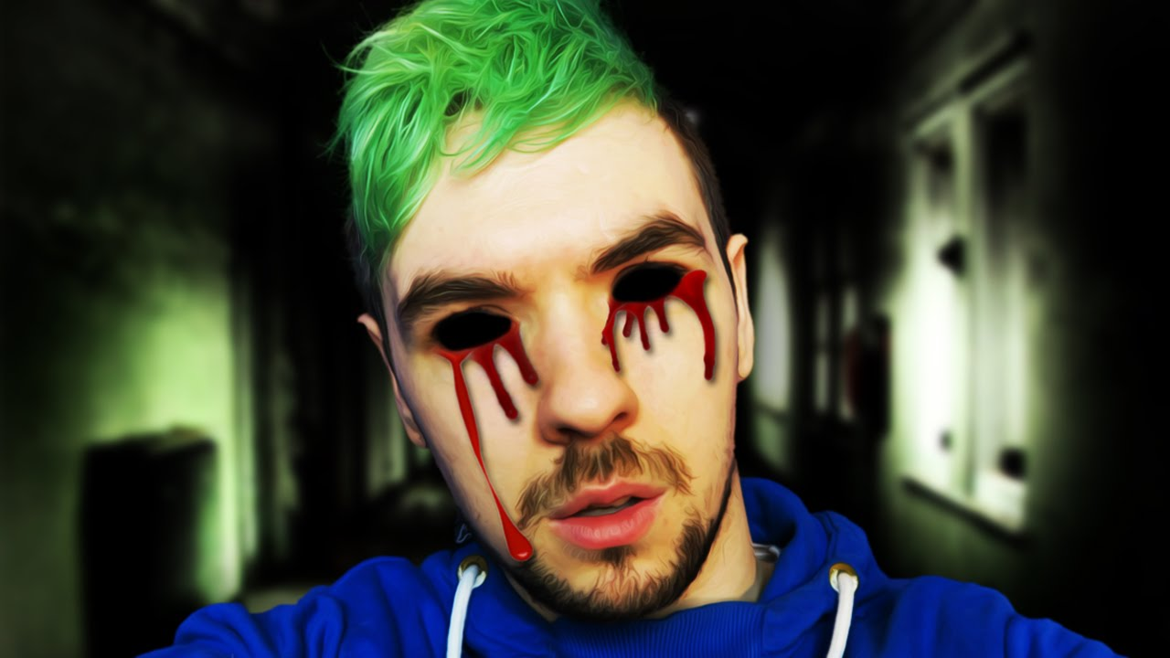 Fan Art Jacksepticeye And Antisepticeye