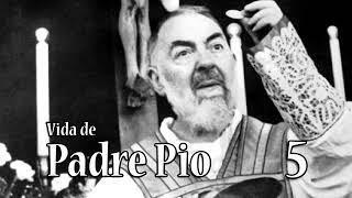 DONES SOBRENATURALES Y MILAGROS   Padre Pío de Pietrelcina 5
