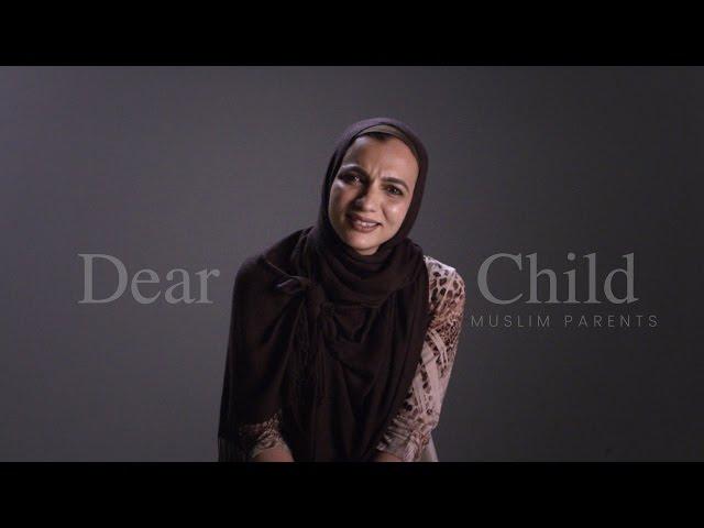 Muslim Parents' Open Letter to Their Children