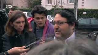 Франция шокирована трагедией в Тулузе