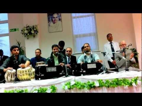 Tu Mane Ya Na Mane by Vinod Wadali on 23-08-11 Nirankari Samagam (U.K)
