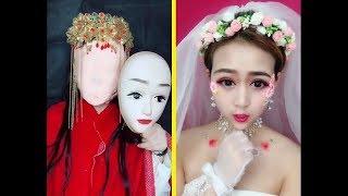 The Top  Viral Makeup Transformations 2018 😱 Unbelievable Power of Makeup 😱 Makeup beauty magical