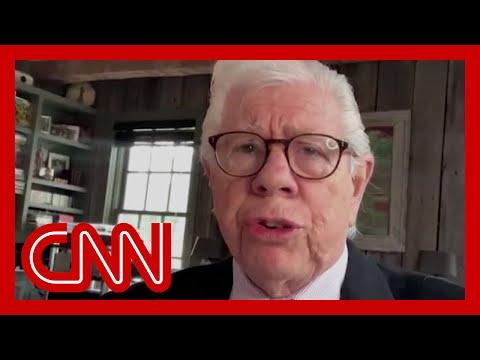 Bernstein: Time to demand Trump resign immediately