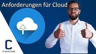 BSI C5 - Strenge Anforderungen an Cloud-Anbieter – CYBERDYNE