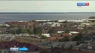 В столице Карелии определились с точной датой начала отопительного сезона