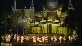 Disneys MGM Studios 1989 Opening