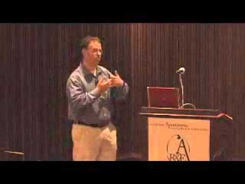 2010 CARE Conference: Rothman Schipper