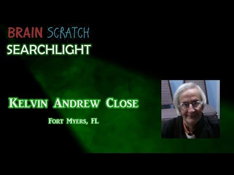 Kelvin Andrew Close on BrainScratch Searchlight