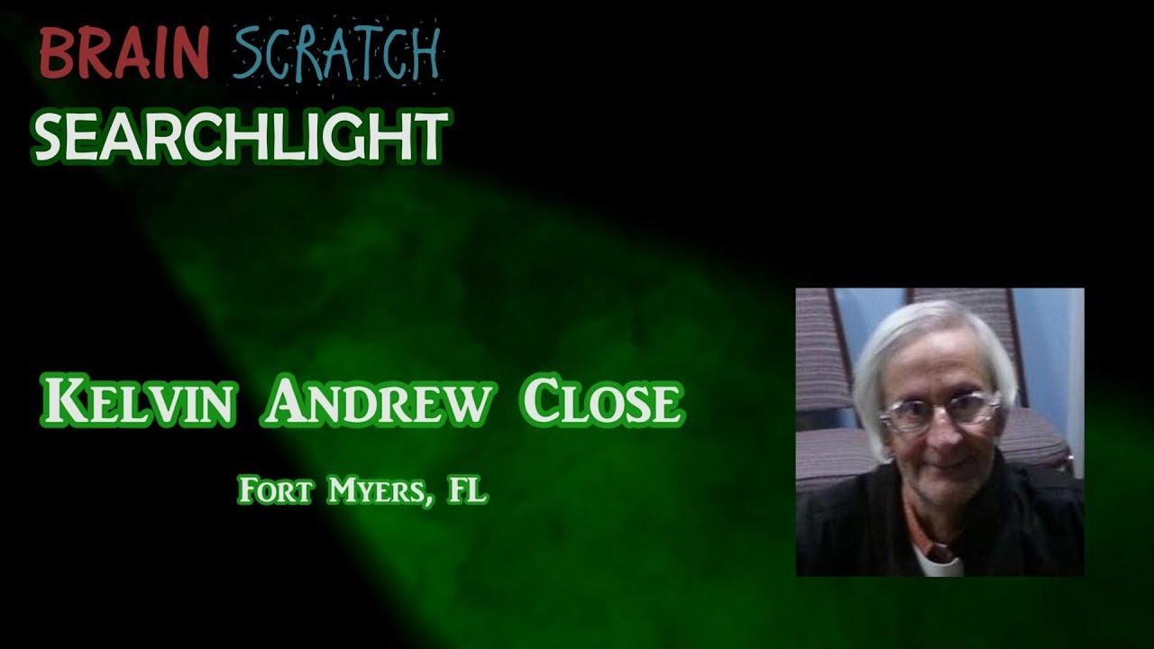 Gabriel Cordova on BrainScratch Searchlight