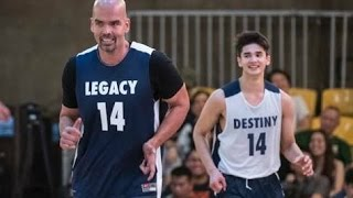 Kobe Paras 2016-2017 NCAA Highlights Creighton Blue Jays