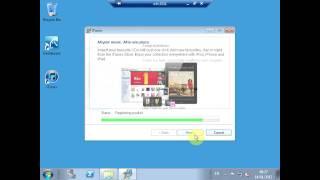 iHomeServer Setup on WHS 2011 - Part 1 - iTunes Installation