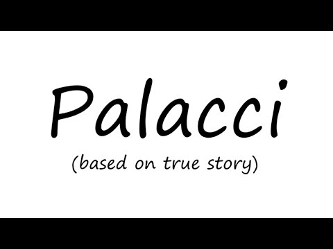 PALACCI | Film Pendek (Indonesian Short Film)