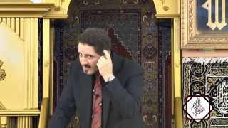 الرسول يحرم شيء و الصحابة يحللوه !!! :: د.عدنان ابراهيم