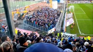 FC St.Pauli - SV Darmstadt 1898 0:1 (Sesion14/15) 14.12.2014
