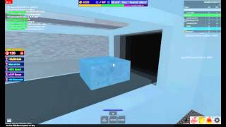 Roblox: Sharpshooter Minen Gameplay pt 1