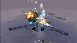 [New Update] Gunship Battle: B2 Neo Spirit