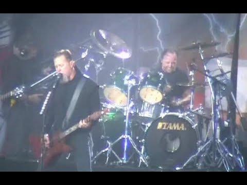 Metallica - Berlin, Germany [2006.06.06] Full Concert