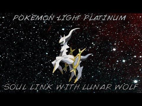 pokemon light platinum soul link episode 4 arceus can do what now